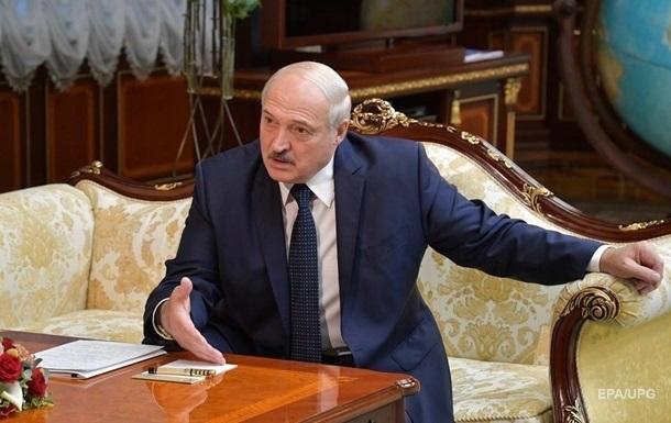 Лукашенко создает народные дружины из бывших военных