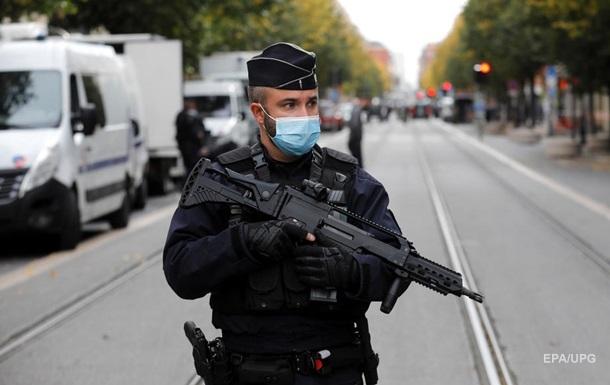 Во Франции предотвратили третий теракт