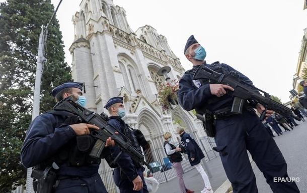 Война с исламофашизмом . Новые теракты во Франции