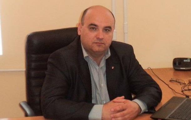 Мэр Новгорода-Северского умер от COVID-19