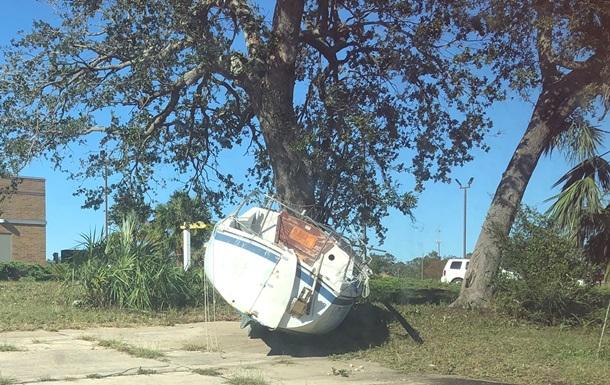 Число жертв урагана Зета увеличилось до шести - СМИ