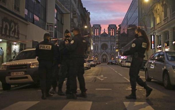 Теракт у Ніцці: лідери ЄС шоковані і закликають до діалогу