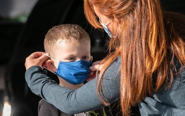 В Украине больше 8 тысяч новых случаев COVID-19