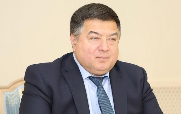Глава КСУ попросил личной встречи с Зеленским