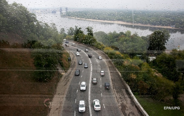 У Києві набирає чинності обмеження швидкості