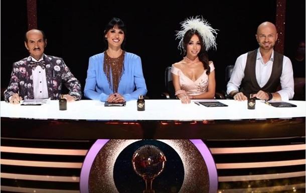 Смотреть онлайн Танцы со звездами - 10 вупуск шоу