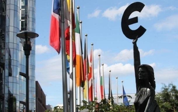 В ЕС зафиксировали рекордный рост экономики