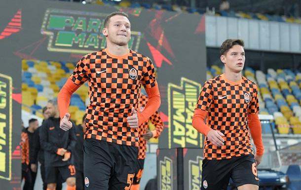 Судаков впервые забил за Шахтер в УПЛ, Вьюнник отдал ассист в дебютном матче