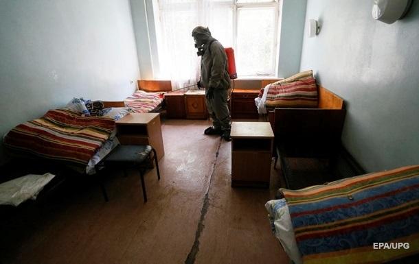 В Киеве очередной антирекорд по COVID: 781 случай