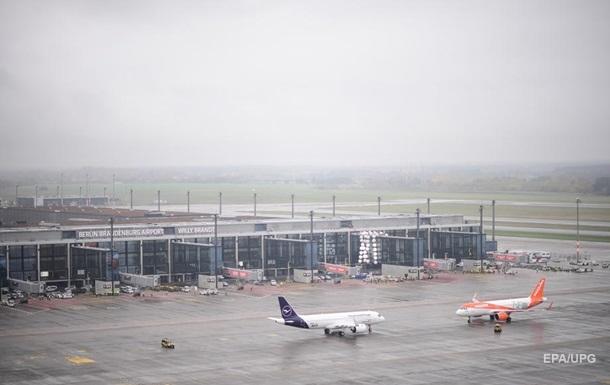 В Берлине открыли аэропорт, который строился 14 лет