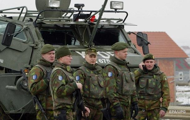 США запропонували відправити у Карабах скандинавських миротворців
