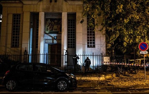 В Лионе арестовали подозреваемого в покушении на священника - СМИ