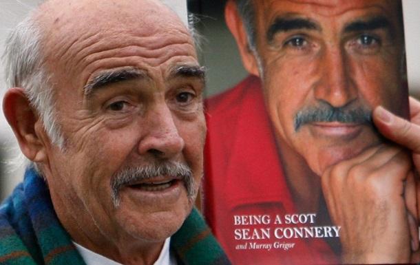 Сын легендарного Шона Коннери рассказал о его смерти