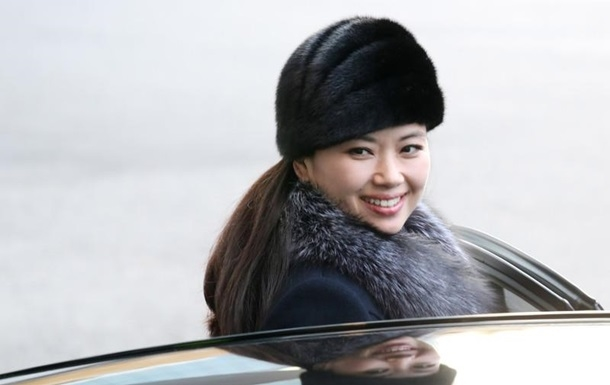 СМИ заметили Ким Чен Ына в сопровождении экс-любовницы