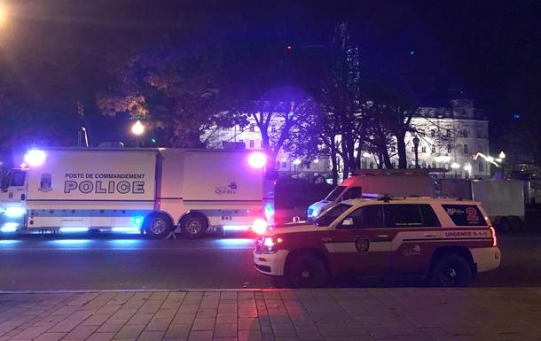 В Канаде нападение на прохожих: двое убитых