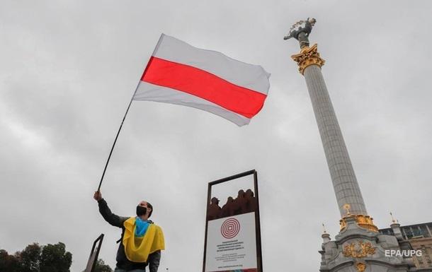 Київ назвав умову діалогу з опозицією Білорусі