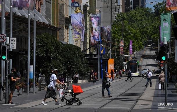 В Австралии после жесткого карантина ни одного случая Covid