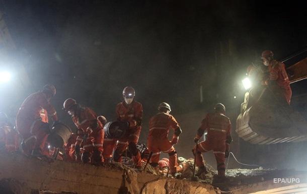 Число погибших при землетрясении в Турции возросло