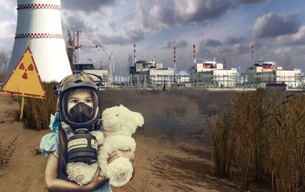 Ростовская АЭС– отрава для жителей Волгодонска или же будущая мировая катастрофа