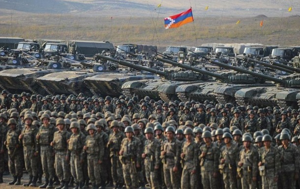 Армения близка к потере Карабаха
