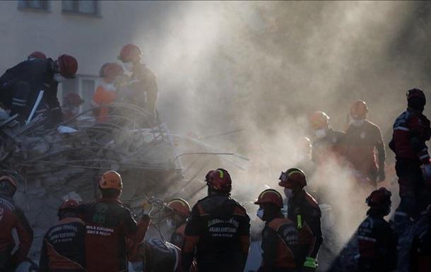 Число погибших из-за землетрясения в Турции превысило 90 человек