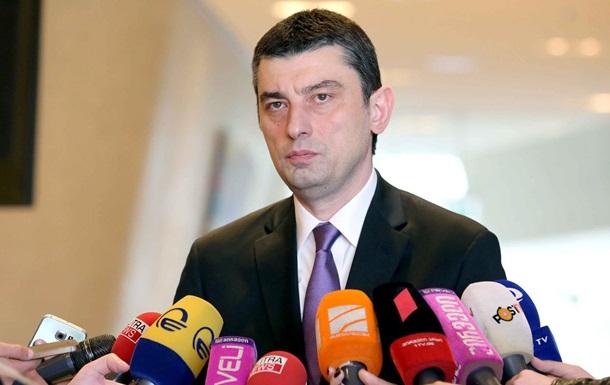 Прем єр-міністр Грузії заразився коронавірусом
