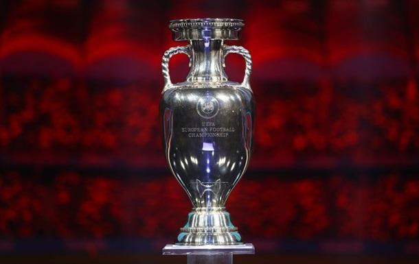 УЄФА розглядає варіант проведення Євро-2020 в Росії