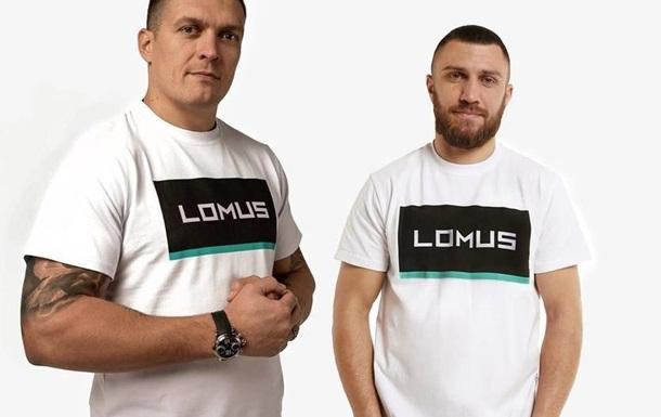 Ломаченко опустился на третью позицию в рейтинге WBA, Усик - второй