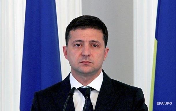 Зеленський висловив підтримку Австрії після теракту