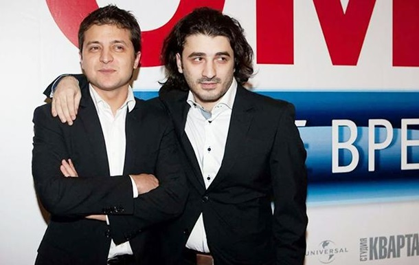 Зеленский ответил на обвинения режиссера из РФ в поставках оружия Баку