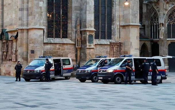 Теракт у Відні: світові лідери висловлюють Австрії солідарність