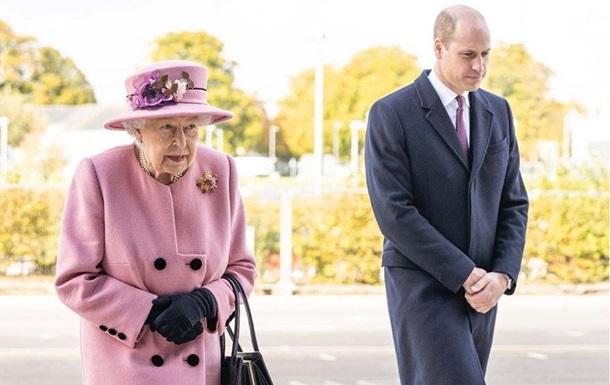 Стало відомо, коли Єлизавета II залишить трон