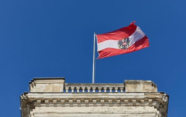 В Австрії оголошено триденну жалобу