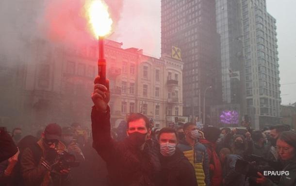Холодный местный компресс. Политический кризис в Украине