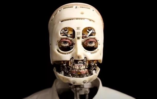 В Disney создали робота с  реалистичным  взглядом