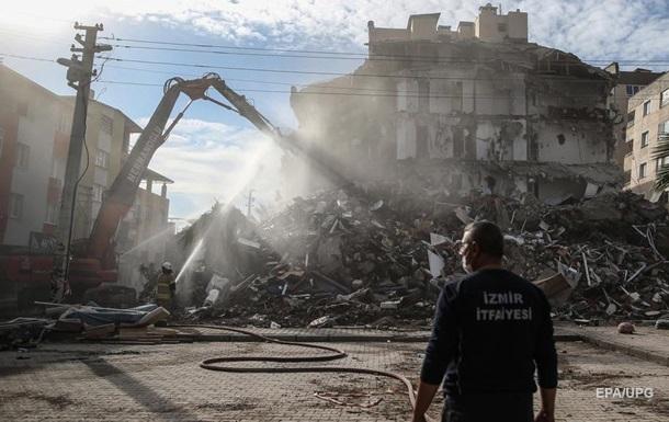 Смертоносний землетрус у Туреччині. Фоторепортаж