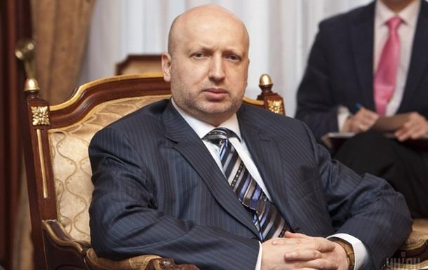 Турчинова вызвали на допрос в ГБР