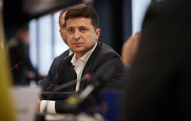 Зеленський і глава Венеціанської комісії обговорили скандал з КСУ