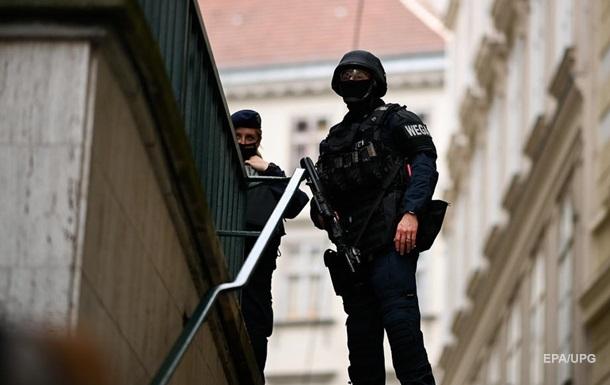 Хвиля ісламських терактів у Європі. Атака на Відень