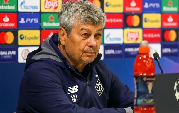 Луческу: Як тренеру, мені б краще зіграти цей поєдинок з Барселоною пізніше