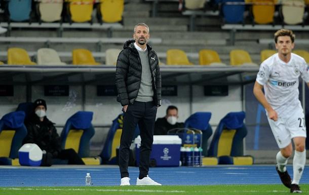 Українська команда вперше за 26 років програла вдома німецькому клубу в ЛЧ