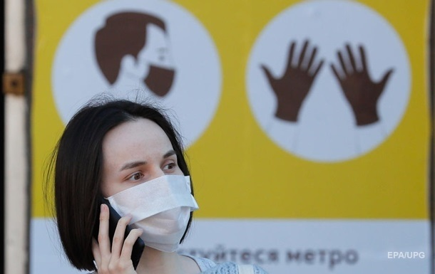 Ослабить карантин не готова ни одна область в Украине