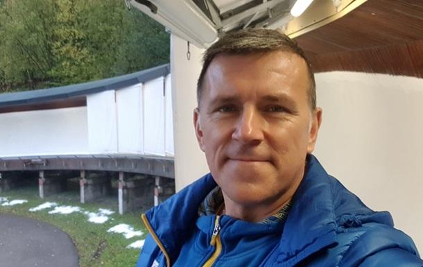 В Украине перестанут транслировать Кубок мира по скелетону