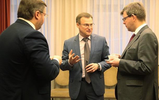 Хто врятує Україну? Порятунок потопаючих – справа рук самих потопаючих