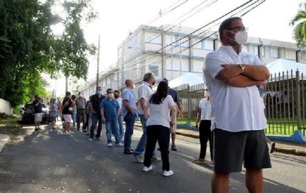 У Пуерто-Рико знову проголосували за те, щоб острів став 51-м штатом США