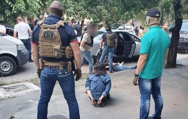 В Одесі затримали банду викрадачів людей