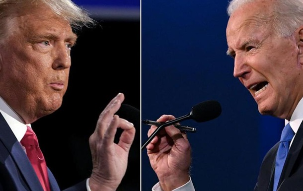 Выборы в США: шансы пока равны