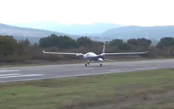 У Туреччині випробували дрон з українським двигуном