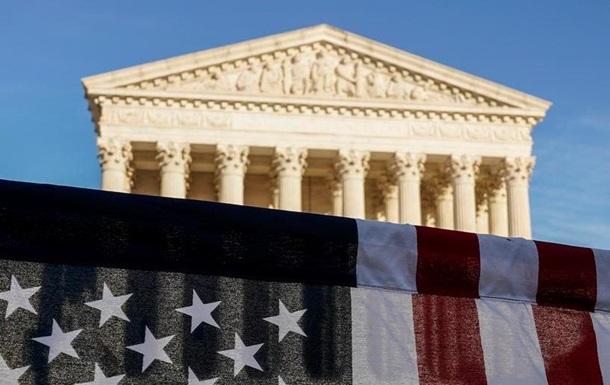 Вибори президента США: чи зможе Дональд Трамп виграти через суд?