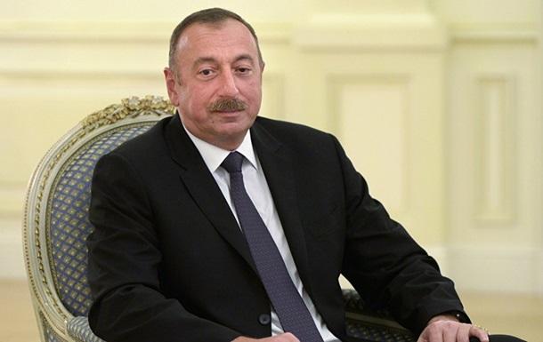 Алиев: Войну в Карабахе можно было закончить месяц назад